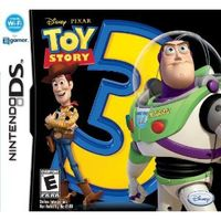 Disney Toy Story 3, Nintendo DS, E (Jeder), 15/06/2010