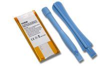 vhbw Akku kompatibel mit Apple iPod Nano 4G, 4G 16G, 4G A1285, 4th 4GB MP3-Player Musik Player (400mAh, 3,7V, Li-Polymer)