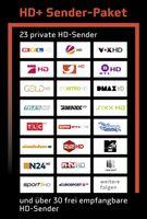 HD+ Verlängerungscode 12 Monate für die Karten HD01 HD02 HD03 HD04 Sender HD TV per E-Mail
