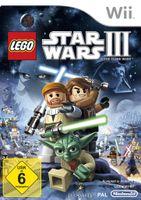 Lego Star Wars 3 - The Clone Wars