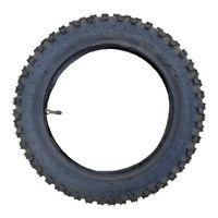 Reifen Crossreifen 3.00x12 mit Schlauch Dirtbike Dirt Bike Kindercross 80/100/12