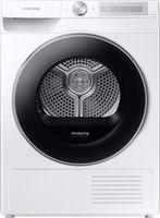 Samsung DV81T6220LH/S2 Wärmepumpentrockner freistehend 8kg WiFi EEK: