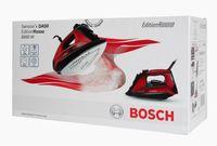 Bosch TDA 503011P Dampfbügeleisen rot