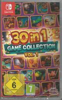 Nintendo Switch Spiel 30 in 1 Game Collection Vol. 1