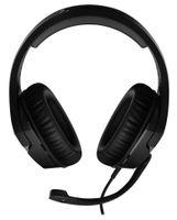 HyperX Cloud Stinger, Kopfhörer, Kopfband, Gaming, Schwarz, Binaural, 1,3 m