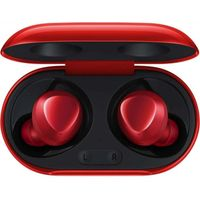 Samsung SM-R175 Galaxy Buds+ rot True-Wireless In-Ear Kopfhörer Headset kabellos