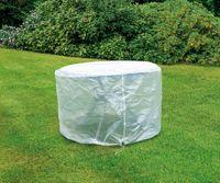 Wehncke Schutzhülle für Gartentisch - 125x83 cm; 79275