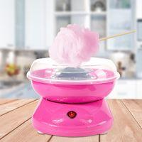 Darmowade Zuckerwattemaschine Zuckerwattemaschine 500W Zuckerwattemaschine (pink)