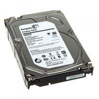 Seagate Desktop SSHD, SATA 6G, 5900RPM, 3,5 Zoll - 4 TB