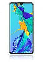 Huawei P30 Dual Sim Breathing Crystal, Farbe:Aurora