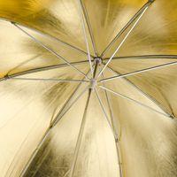 Walimex Reflexschirm gold, 84cm