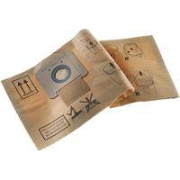Festool Filtersack FIS CT 17 5 Stück 769136 für Cleantec Sauger Industriesauger