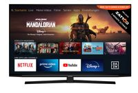 Grundig 4K Ultra HD LED TV 123cm (49 Zoll) 49GUB8040 Triple Tuner, Fire Smart TV, HDR