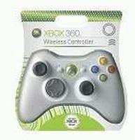 Microsoft Xbox 360 Wireless Controller, Joystick, Kabellos