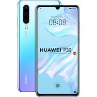 Huawei P30  - 128GB - Breathing Crystal - Dual Sim - (Ohne Simlock)