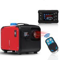 HCalory 5KW 12V Diesel Auto Air Heizung LCD Heater Luftheizung Standheizung DE
