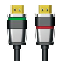 PureLink Ultimate High Speed HDMI Kabel mit Ultra Lock System 2m
