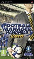 SEGA Football Manager 2010, PSP