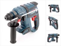 Bosch GBH 18 V-EC Bohrhammer Solo - nur das Gerät (ohne Akku)