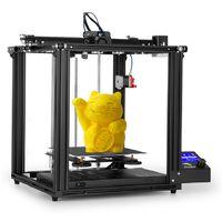 Creality 3D Ender-5 Pro 3D-Drucker 220*220*300mm Druckgröße