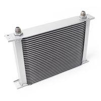 Aluminium Ölkühler 28 Reihen Öl Kühler Oil Cooler Ölkühlung Kühlung