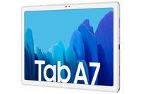 Samsung Galaxy Tab A7 WiFi T500 (2020) 32GB, Silver, EU-Ware
