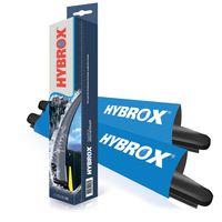 HYBROX Scheibenwischer für Ford Focus 2