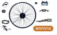 "BAFANG E-Bike Umbausatz 28"" 250W 36V Hinterrad eingespeicht für Kassette 8/9/10 RWD Kit IP65 C961 G020 Nabenmotor BF-RWDC-25036-C961-28"