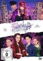 Vier zauberhafte Schwestern (DVD) Min:  DD5.1WS