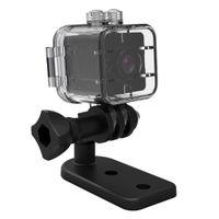 Unterwassergehäuse Tauch-Hülle Tauchgehäuse Für SQ12 DVR Kamera