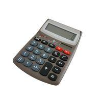 Genie 540 Tischrechner 10-stellig Dual-Power