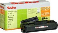 Geha Toner kompatibel zu HP Q7551X schwarz