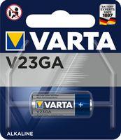 "VARTA Alkaline Batterie ""Professional Electronics"" V23GA"