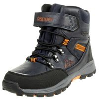 Kappa Skubb Tex K Unisex Kinder Stiefel Blau 260727K, Schuhgröße:35 EU