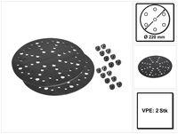 Festool Interface Pad IP STF D220/48-LHS 2 225 2 Stk. ( 2x 205418 ) 220 mm für Langhalsschleifer PLANEX LHS 2 225 EQ (I)