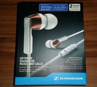 Sennheiser CX 5.00G In-Ear Kopfhörer, weiß