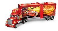 Disney Cars Macks Mega-Rennwelt