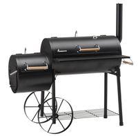 Landmann Tennessee 300 - Smoker, 11403