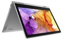 Lenovo IdeaPad Flex 3 11ADA05 82G4 - Flip-Design - 3000 Series 3020e 1.2 GHz - Win 10 - Notebook - 1