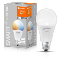 LEDVANCE SMART+ LED CLASSIC A 100 BOX K DIM Tunable White WiFi Matt E27 Glühlampe