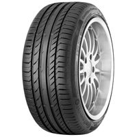 Continental ContiSportContact™ 5 245/45R19 102Y XL FR MO1 Sommerreifen ohne Felge