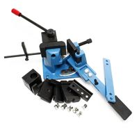 Universal Winkelbieger Biegemaschine Biegegerät Winkelbiegemaschine manuell
