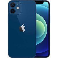 Apple iPhone 12 mini        64GB Blau                   MGE13ZD/A
