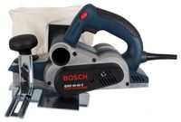 Bosch GHO 40-82 C Professional Elektro Handhobel mit L-Boxx