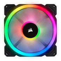 Corsair LL140 RGB LED PWM | Gehäuselüfter