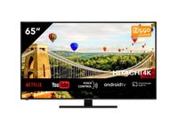 Hitachi 65HAK6150 - 165 cm (65 Zoll) - 4K/Ultra HD - Android Smart TV