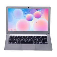 "KUU SBook M Laptop - Tastatur Layout QWERTY - RAM 6Go SSD 128Go - 13.3 ""Pouces HD Bildschirm Intel Celeron J3455  1.50GHz Up to 2.3Ghz"