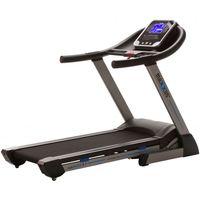 MAXXUS Laufband RunMaxx 8.1 - elektrischer & klappbarer Heimtrainer, 20 km/h, 2,75 PS, LCD-Display, APP-Steuerung,  Pulsmessung, 16 Steigungen, gedämpfte Lauffläche mit 150 x 51 cm