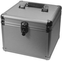 """LogiLink Schutzkoffer für 5 x 3,5"""" Festplatten"""