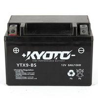 Batterie für SUZUKI 600ccm GSX600F Katana Baujahr 1998-2006 (YTX9-BS)